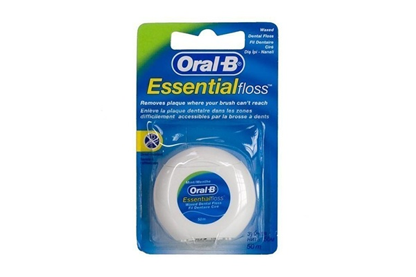 Oral-B Essentialfloss ����, 50 �