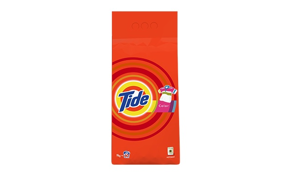 Tide Color, 9.0 ��