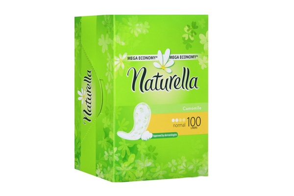 Naturella Normal, 100 шт