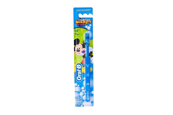 Oral-B Mickey for Kids, 1 ��
