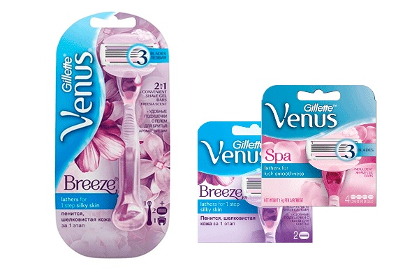 Venus Breeze